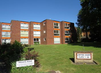 Thumbnail 1 bed flat for sale in Oaks Crescent, Wolverhampton