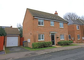 Thumbnail 3 bed detached house for sale in Comben Drive, Godmanchester