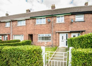 Thumbnail 3 bed terraced house to rent in Carroll Crescent, Ormskirk