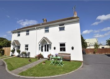 Thumbnail 2 bed semi-detached house for sale in Shellards Road, Longwell Green