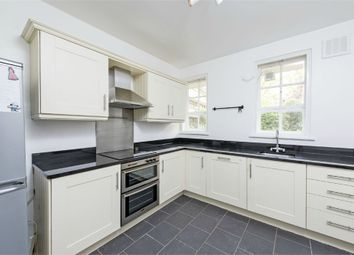Thumbnail 1 bed flat to rent in White House, Vicarage Crescent, Battersea, London