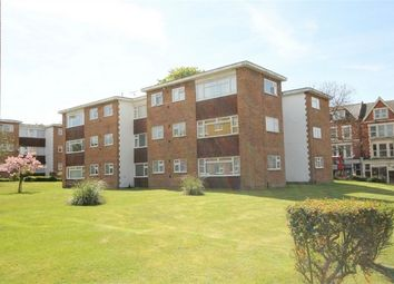 Thumbnail 2 bed flat for sale in Fairlawnes, Maldon Road, Wallington, Surrey