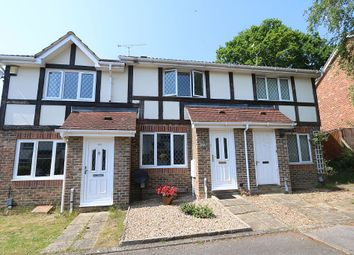 Thumbnail 2 bed terraced house for sale in Percheron Drive, Woking, Surrey