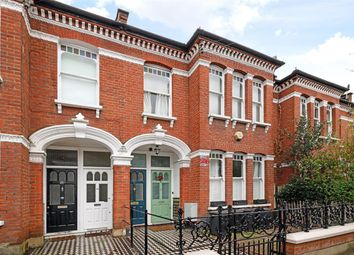 Thumbnail 4 bed maisonette for sale in Louisville Road, London
