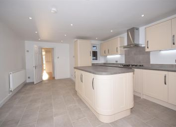 Thumbnail 5 bedroom terraced house to rent in Trevelyan Road, London