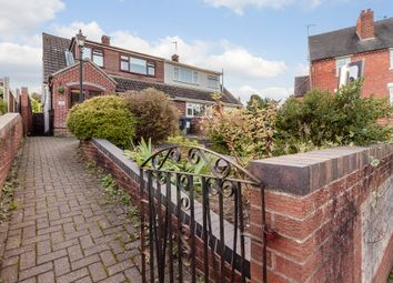 Thumbnail 3 bed semi-detached house for sale in 2A Hood Lane, Rugeley
