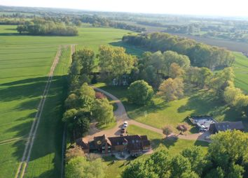 High Ongar, Ongar, Essex CM5. 5 bed property for sale