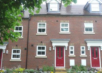 Thumbnail 3 bed property to rent in Queen Elizabeth Square, Maidstone
