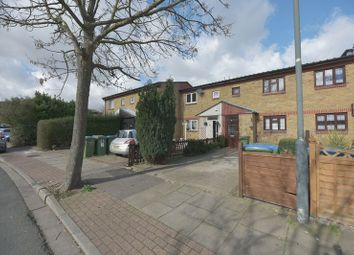 Thumbnail 3 bed terraced house for sale in Temple Close, Thamesmead, London
