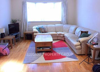 Thumbnail 4 bed semi-detached house to rent in Pyecombe Corner, London