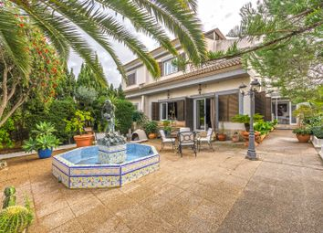 Thumbnail 5 bed villa for sale in 07609, Llucmajor / Urbanització Ses Palmeres, Spain