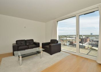 Thumbnail 1 bed flat to rent in Navigation Building, High Point Village