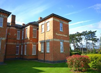 Thumbnail 2 bed flat for sale in South Meadow Road, Duston, Northampton