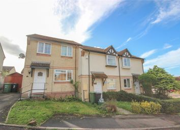 Thumbnail 2 bed terraced house to rent in The Valls, Bradley Stoke, Bristol, South Gloucestershire