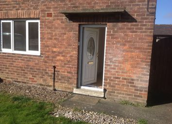 Thumbnail 3 bed semi-detached house to rent in Springwell Avenue, Langley Park, Durham