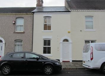 Thumbnail 2 bed terraced house to rent in Princes Street, Bishop Auckland