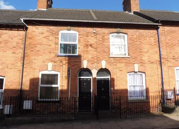 Thumbnail 3 bed property to rent in Castlegate, Grantham