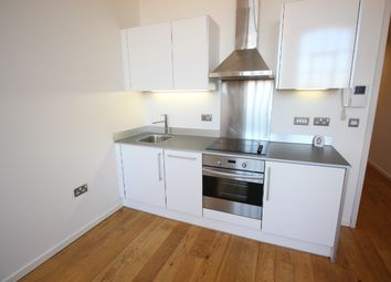 Thumbnail 1 bed flat to rent in Robinson Building, Bristol