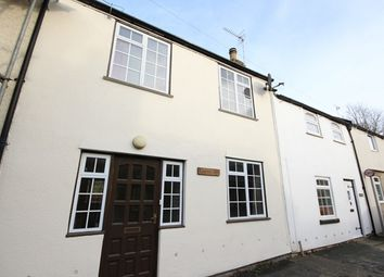 Thumbnail 3 bed terraced house to rent in Greystones, High Street, Kemerton