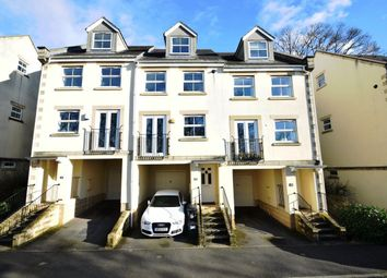 Thumbnail 4 bed property to rent in Blaisedell View, Bristol
