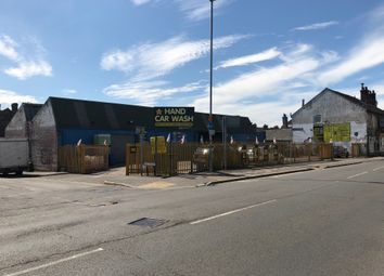 Thumbnail Land for sale in 332 King Street, Fenton, Stoke-On-Trent, Staffordshire