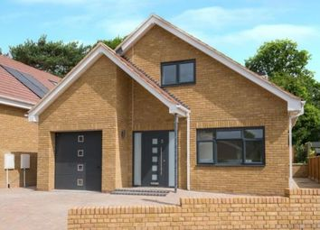 Thumbnail 3 bed bungalow for sale in The Spinney, Potters Bar, Hertfordshire