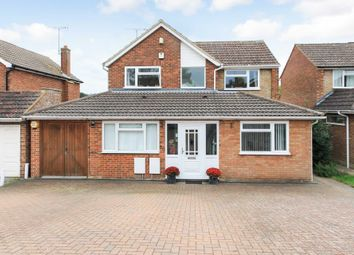 Thumbnail 4 bed detached house for sale in Barbers Walk, Tring, Hertfordshire