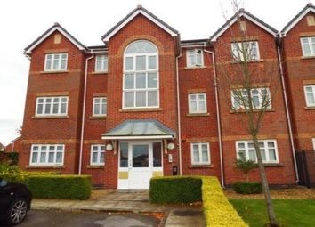 Thumbnail 2 bed flat to rent in Rollesby Gardens, St. Helens