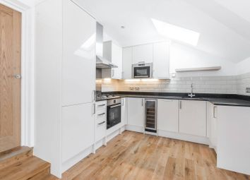 Thumbnail 2 bed flat for sale in Lascotts Road, Bowes Park