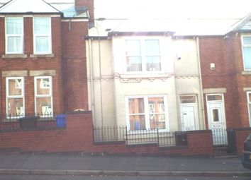 Thumbnail 2 bed property to rent in Birdwell Road, Sheffield