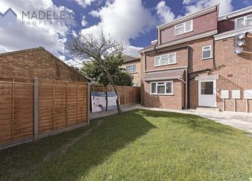 Thumbnail 3 bed property to rent in Vicarage Farm Road, Hounslow