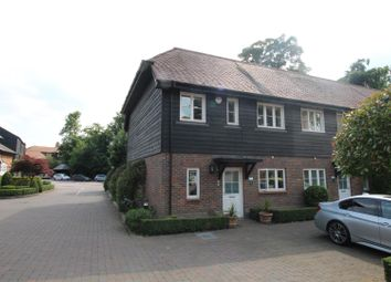Thumbnail 3 bed semi-detached house to rent in Middle Down, Wall Hall