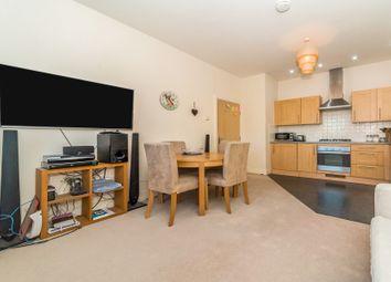 Thumbnail 2 bed flat for sale in Moors Walk, Welwyn Garden City