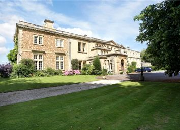 Thumbnail 3 bed flat for sale in Stopham House, Stopham, Pulborough, West Sussex