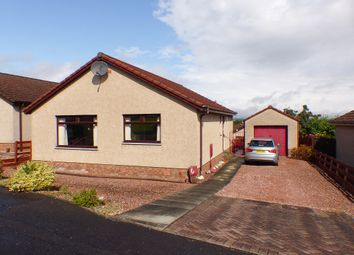 Thumbnail 3 bed detached bungalow for sale in Robertson Road, Perth
