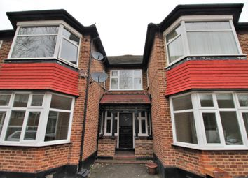 Thumbnail 2 bed flat to rent in The Drive, Longstone Avenue
