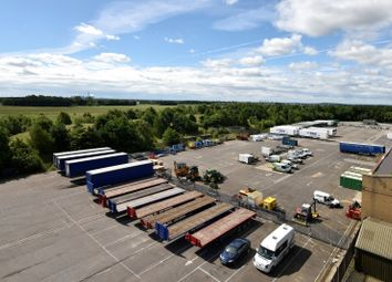 Thumbnail Land to let in Selby Road, Riccall, York