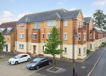 Thumbnail 2 bed flat for sale in Brigadier Gardens, Repton Park, Ashford