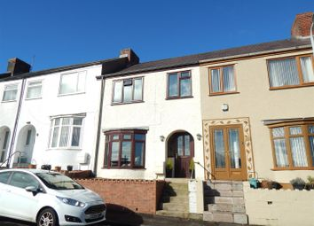 Thumbnail 3 bed terraced house for sale in Essex Terrace, Plasmarl, Swansea