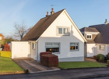 Thumbnail 3 bed property for sale in 15 Lynn Drive, Eaglesham