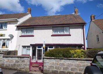 Thumbnail 3 bed semi-detached house for sale in Town Park, Torrington