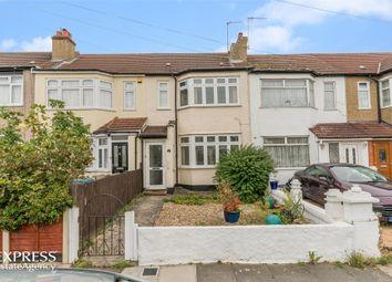 3 bed terraced house for sale in Pembroke Avenue, Enfield, Greater London EN1
