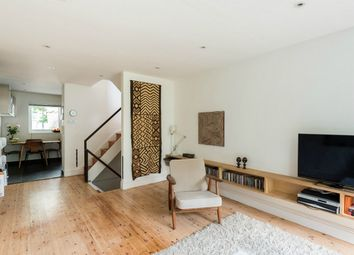Thumbnail 2 bed end terrace house for sale in Queensborough Mews, London