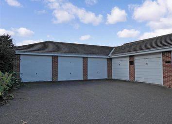 Thumbnail Parking/garage for sale in Avenue Road, Sandown, Isle Of Wight