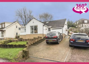 Thumbnail 5 bed detached house for sale in Eveswell Park Road, Newport