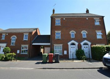 Thumbnail 4 bed town house for sale in Tracy Avenue, Langley, Berkshire