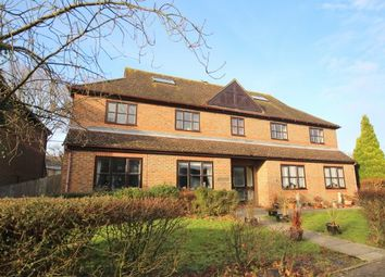 Thumbnail 1 bed flat to rent in Foxes Close, Southwater, Horsham