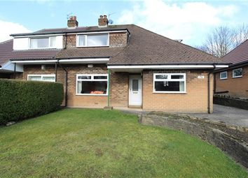 Thumbnail 4 bed property for sale in Millfield Road, Chorley
