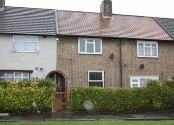 Thumbnail 2 bedroom terraced house to rent in Roundtable Road, Downham, Bromley