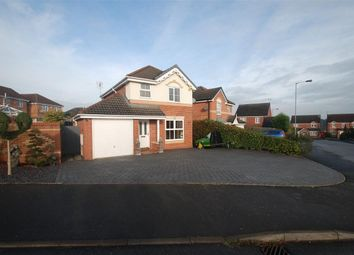Thumbnail 3 bed property to rent in Redruth Drive, Saxonfields, Stafford
